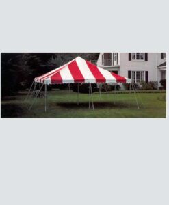 Canopies, Tents & Walls