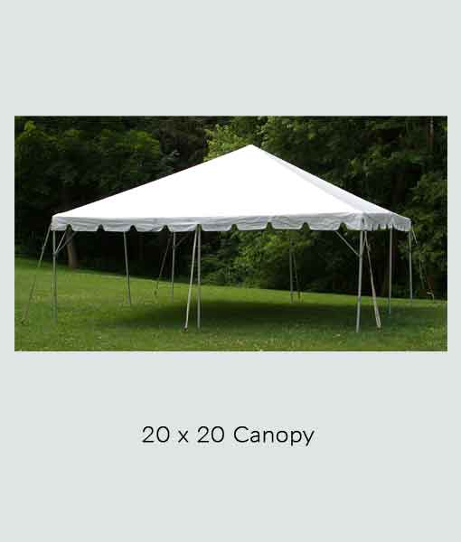 20×20-Canopy