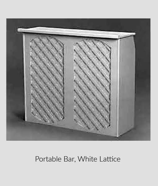 Bar-Portable-White-Lattice-Captioned