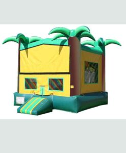 Tropical Clubhouse